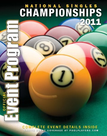 Cash Payout - American Poolplayers Association