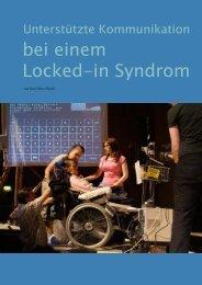 Düsseldorf, 21. – 24. Sept. 2011 - LIS · Locked-In-Syndrom eV
