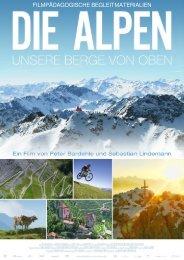 Die Alpen - Austrianfilm