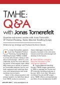 with JONAS TORNEREFELT - Page 2