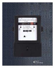 Energy conservation - Bajaj Electricals
