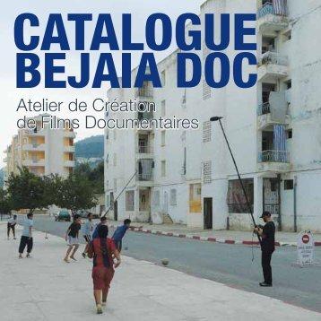 LIVRET BEJAIA DOC optimfinal - PCPA Algérie