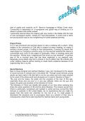 Download English Summary of German Report - CrossingOver - Page 3