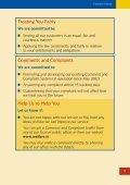 Customer Charter 2004-2007 - Welfare.ie - Page 7