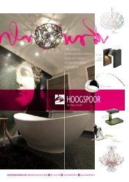 Led-verlichting! - Hoogspoor design light