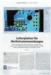 04:2013: Leiterplatten für Hochstromanwendungen - FlowCAD