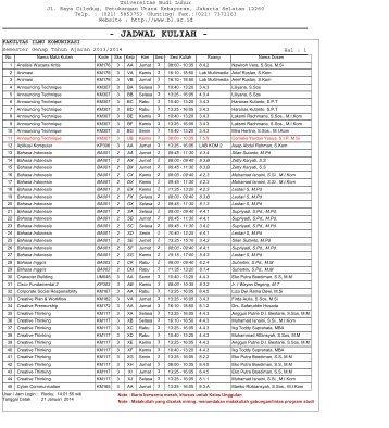 Jadwal-Perkuliahan-Genap-2013-2014-Urut-MK1