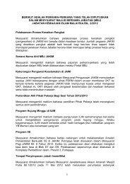 Minit Mesyuarat Bil 2 MBJ Tahun 2012 - Jabatan Kemajuan Islam ...