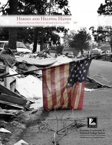 Heroes and Helping Hands - Louisiana Community and Technical ...