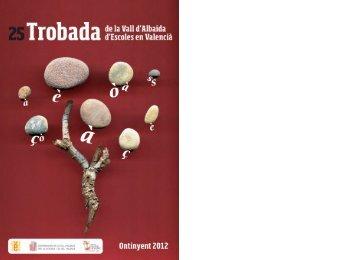 la Vall d'Albaida - Escola Valenciana
