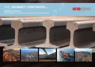Environmental and Social Responsibility Report 2010.pdf - OneSteel