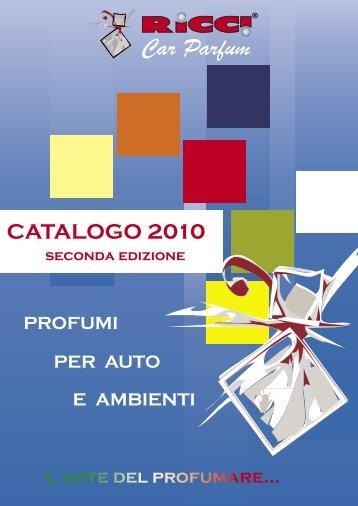 catalogo profumi x auto e ambienti seconda edizione 26.indd