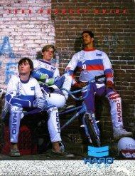 1986 - haro bmx collector