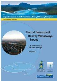 Central Queensland Healthy Waterways Survey - OzCoasts