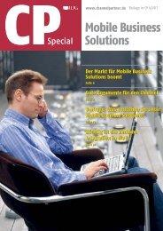 089 20028105 oder E-Mail - ChannelPartner.de