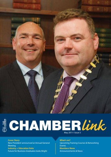 Chamber - Cork Chamber of Commerce