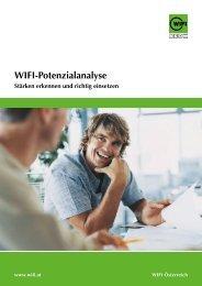 Wifi-potenzialanalyse