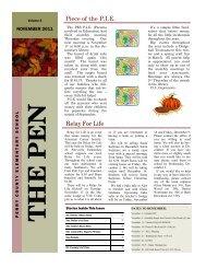3 Nov The Pen[1] - Perry County School District 32