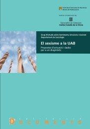 o c u m e n t s - Dipòsit Digital de Documents de la UAB - Universitat ...