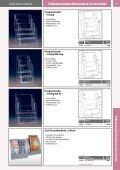 Prospektständer Aufsteller Warenpräsentation kreidetafeln ... - Page 5