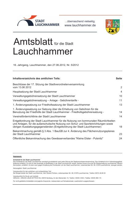 2788 lauchhammer 26 12