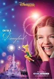 2 - Disneyland® Paris