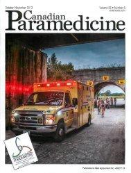 931 2013 - Canadian Paramedicine - 10-11