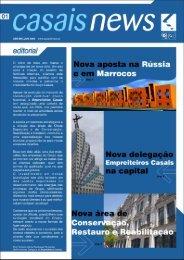 Newsletter CN1 Documento PDF - Casais