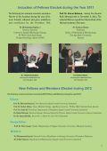 Dr. Atta-ur-Rahman Gold Medal-2012 - Pakistan Academy of Sciences - Page 3