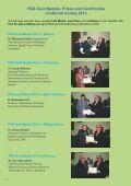 Dr. Atta-ur-Rahman Gold Medal-2012 - Pakistan Academy of Sciences - Page 4
