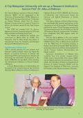 Dr. Atta-ur-Rahman Gold Medal-2012 - Pakistan Academy of Sciences - Page 7