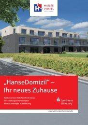 Exposé - Wohnungen in Lüneburg