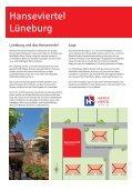 Exposé - Wohnungen in Lüneburg - Seite 2