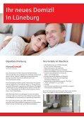 Exposé - Wohnungen in Lüneburg - Seite 3
