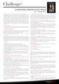 Challenges, absolument - Les Tarifs de la Presse - Page 4