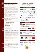 téléchargez le programme des journées de l'IDATE (PDF - 0,8 Mo) - Page 2