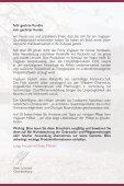 Möbel-Qualitäszertifikat mit Gebrauchs- und ... - Voglauer - Seite 3