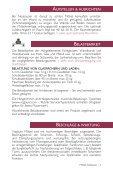 Möbel-Qualitäszertifikat mit Gebrauchs- und ... - Voglauer - Seite 7