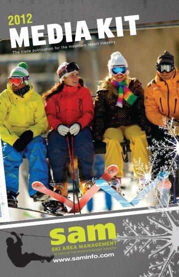 Layout 1 - Ski Area Management