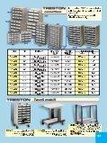 cassetti cassettiere girevoli e carrelli - ITECO - Page 2