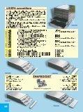 cassetti cassettiere girevoli e carrelli - ITECO - Page 3