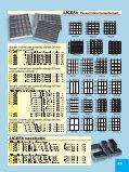 cassetti cassettiere girevoli e carrelli - ITECO - Page 4