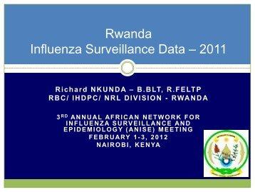 Rwanda - PSA