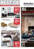 30% - Möbel-Kröger - Die Weltstadt des Wohnens - Seite 2