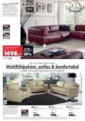 30% - Möbel-Kröger - Die Weltstadt des Wohnens - Seite 6