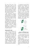 Advanced Features in RadSafe technology - Microelectronics - ESA - Page 2