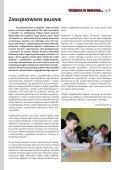 s. 10 - Wyższa Szkoła Humanitas - Page 7