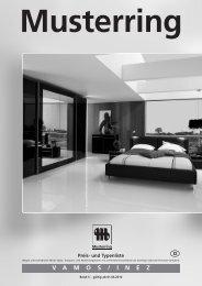 VAMOS / INEZ Musterring - Möbel Rulfs