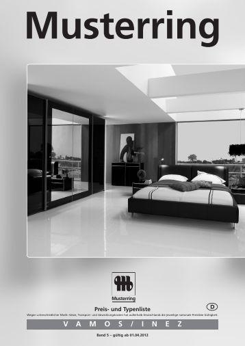 aterno wohnen musterring m bel rulfs. Black Bedroom Furniture Sets. Home Design Ideas