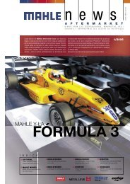 fórmula 3 - mahle.com